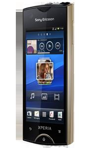 Desbloquear Sony Ericsson Xperia Ray