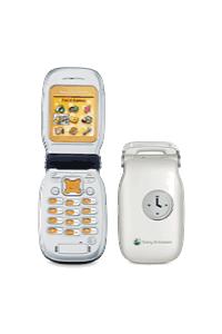 Desbloquear Sony Ericsson z200