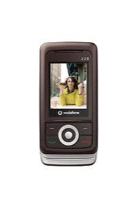 Desbloquear Vodafone 228