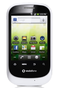 Unlock Vodafone 858 Smart by IMEI  Fast, Safe & Permanent