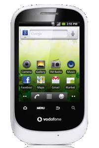 Unlock Vodafone 858 Smart