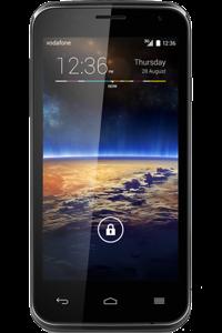 Unlock Vodafone Smart 4