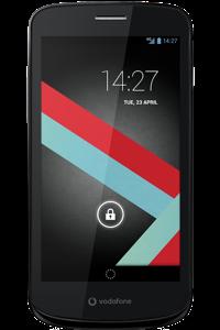 Desbloquear Vodafone Smart 4G