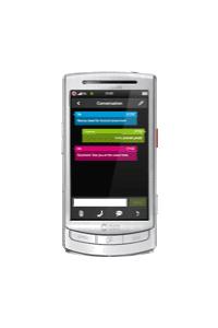 Desbloquear Vodafone Vodafone 360 H1